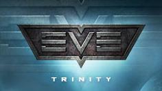 EVE Trinity Logo